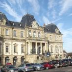 Mairie d'Autun