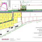 Plan de composition Goujons phase 1