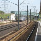 quais TGV