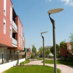 Logements collectifs et habitations individuelles
