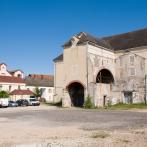 Moulin conservé